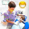 La erupción de los dientes